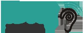 לוגו קולטון - מכון שמיעה ודיבור