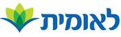 קופת חולים לאומית לוגו