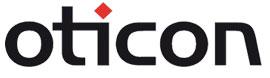 Oticon לוגו
