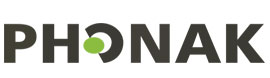Phonak לוגו